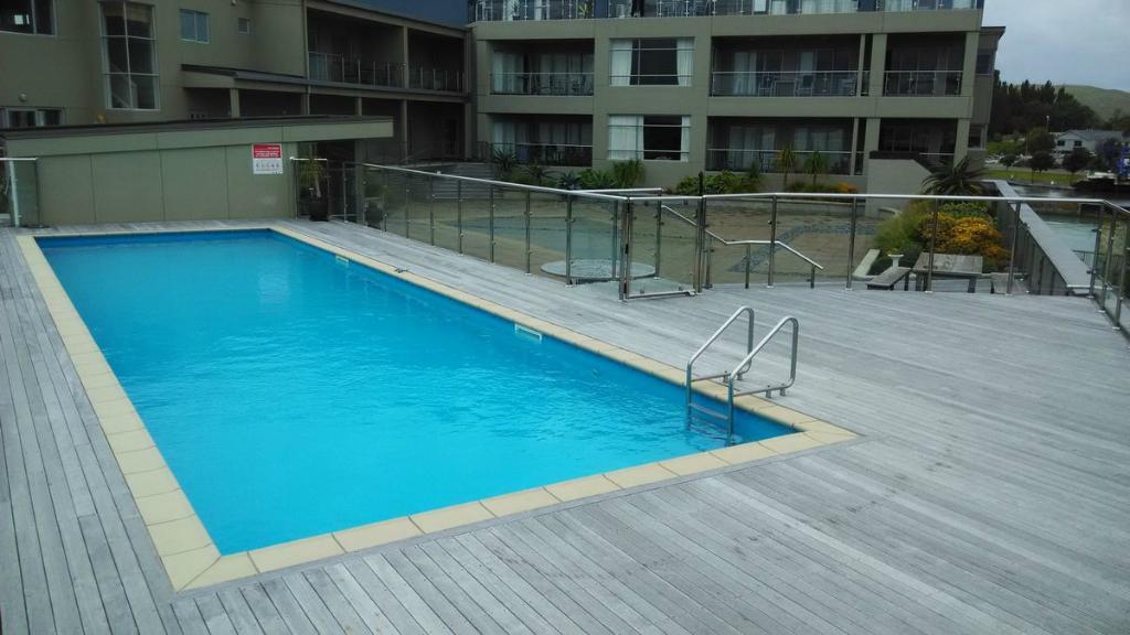 Marinaview Apartments