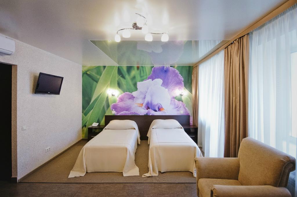 Apart-hotel Iris