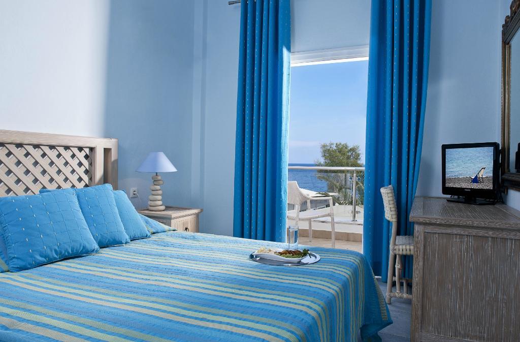 阿拉斯漢姆海灘飯店
