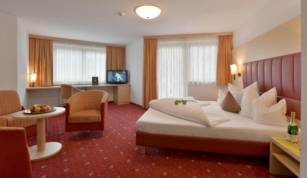 Hotel Gasthof Jager