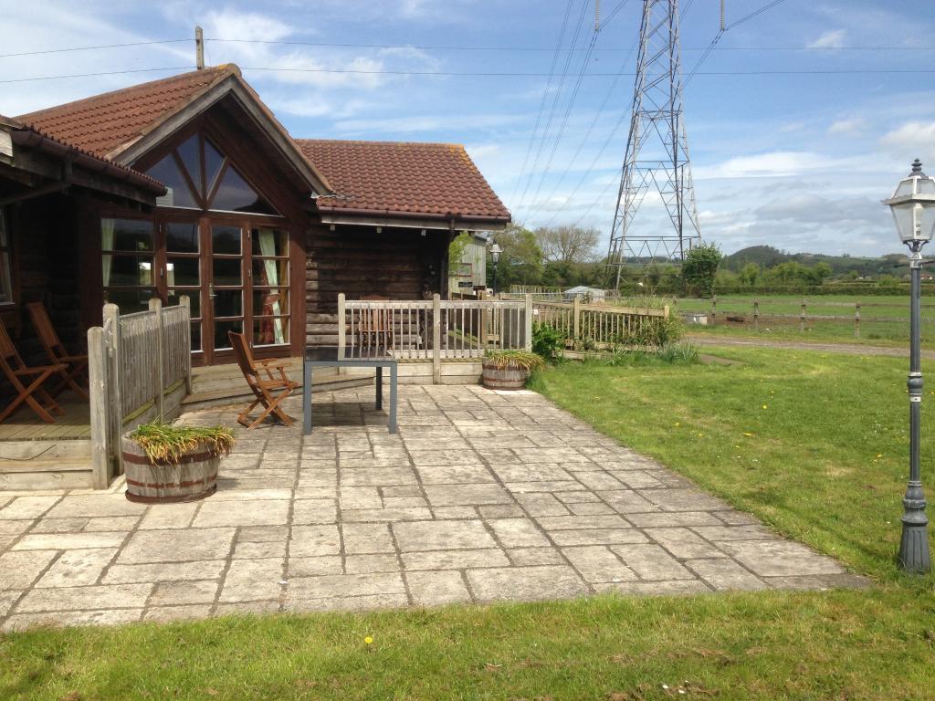 Apple View & Bramley Lodge