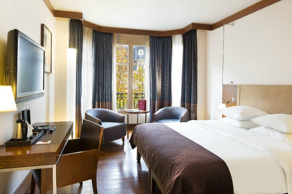 雷克雅末酒店(香榭麗舍,巴黎)