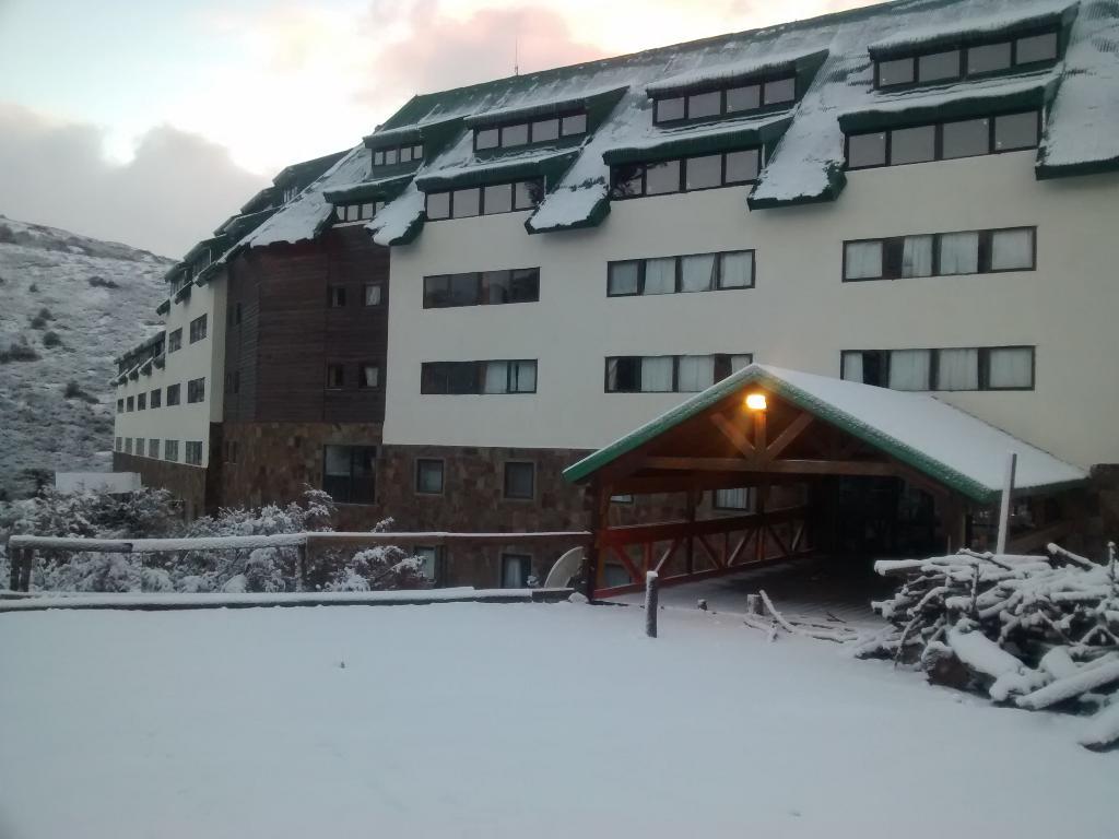 Farallon Hotel