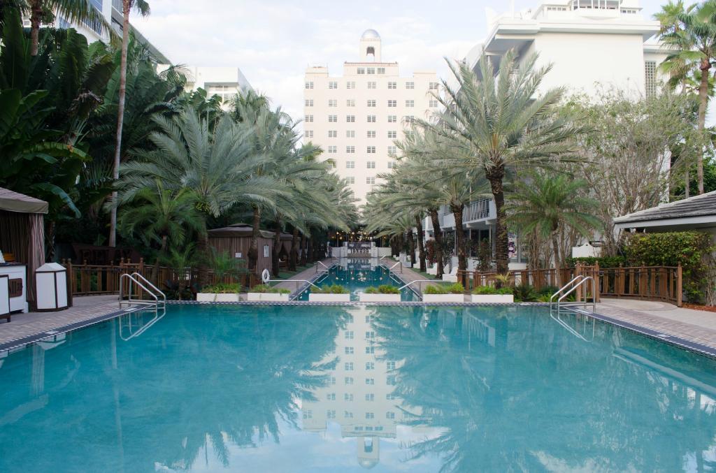 National Hotel Miami Beach