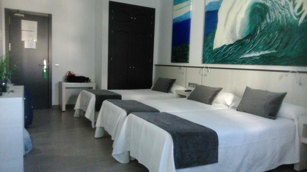 Hostal El Yunque