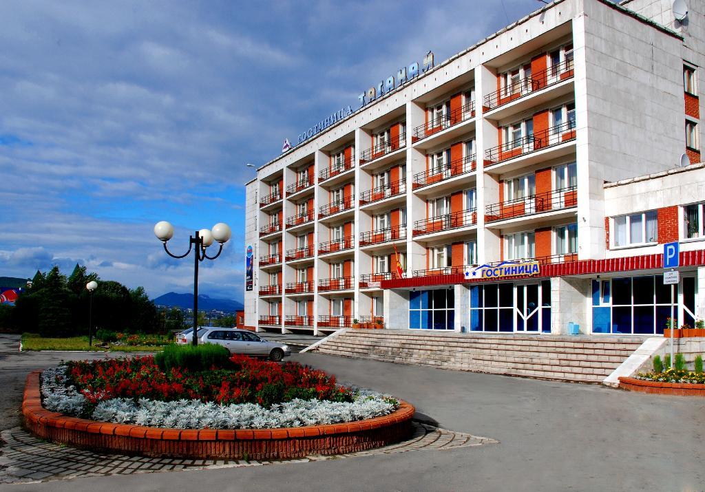 Hotel Taganay