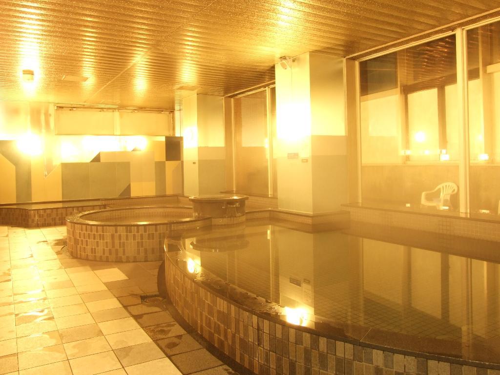 APA飯店 福井片町