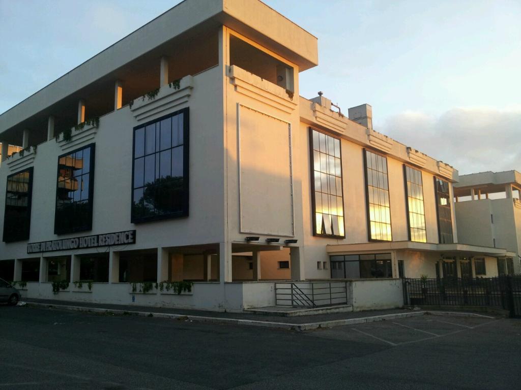 Torre di Pratolungo Hotel