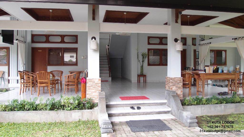31 Kuta Lodge