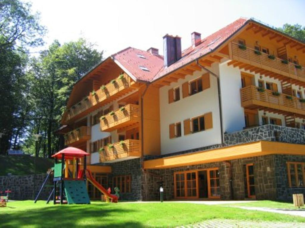 Tourist Apartments Snjezna Kraljica