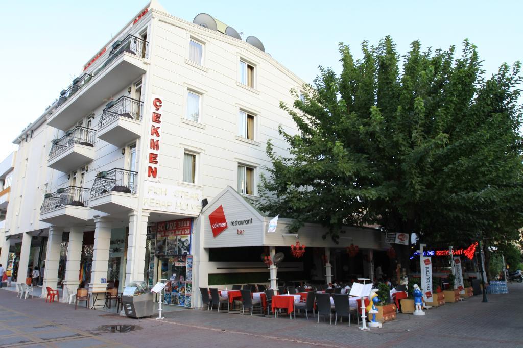 Cekmen Hotel