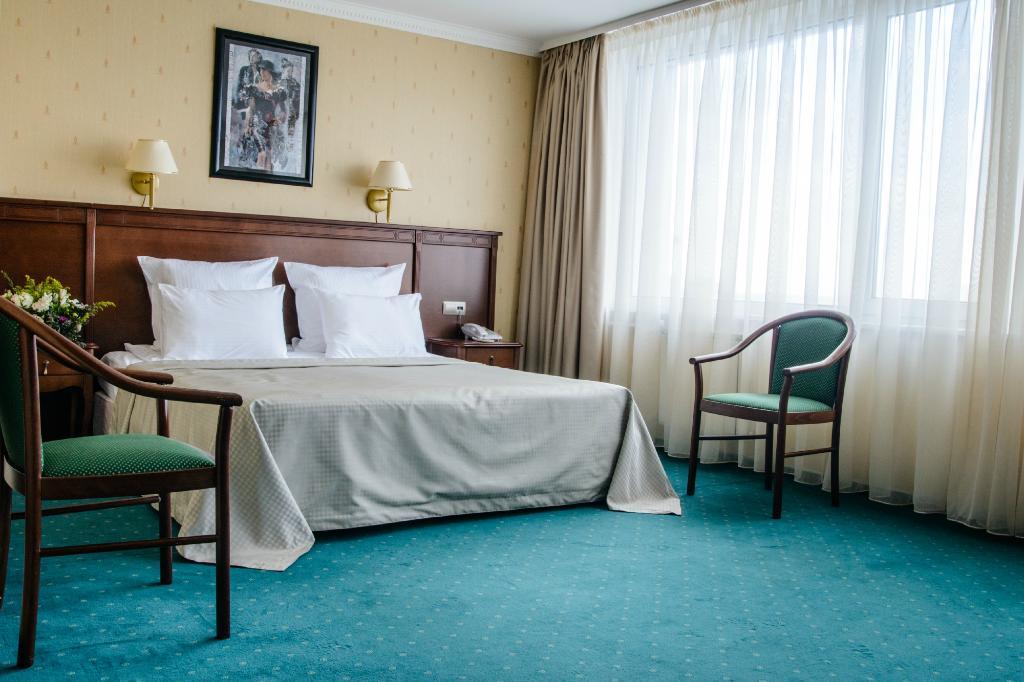 호텔 칼루가