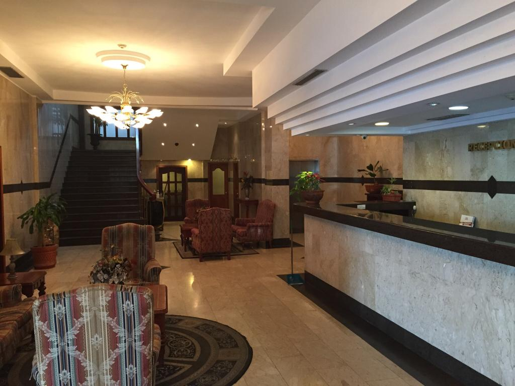 Hotel Anaco Suites