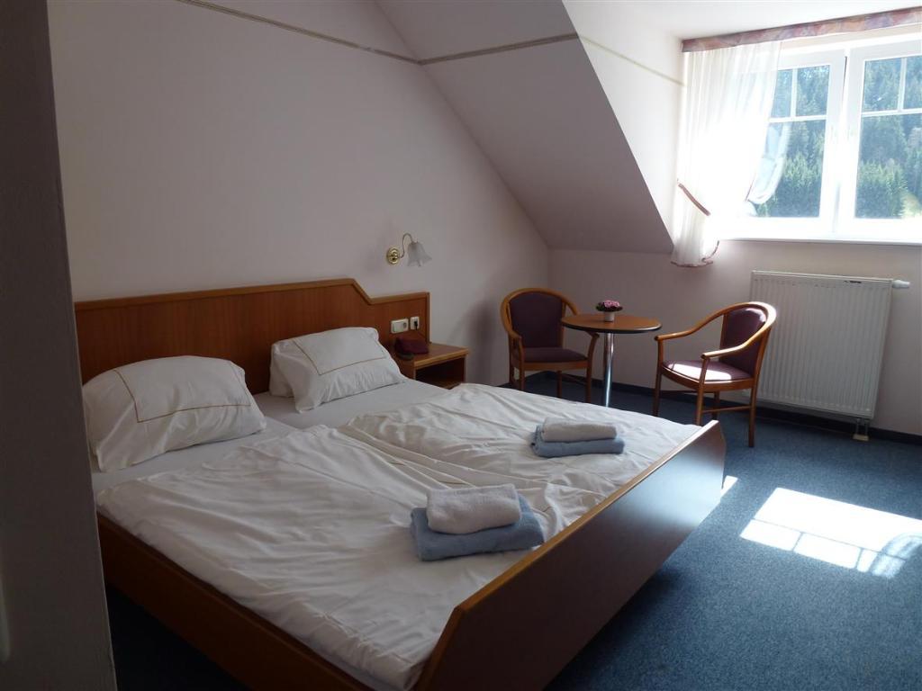 Waldhotel Feldbachtal