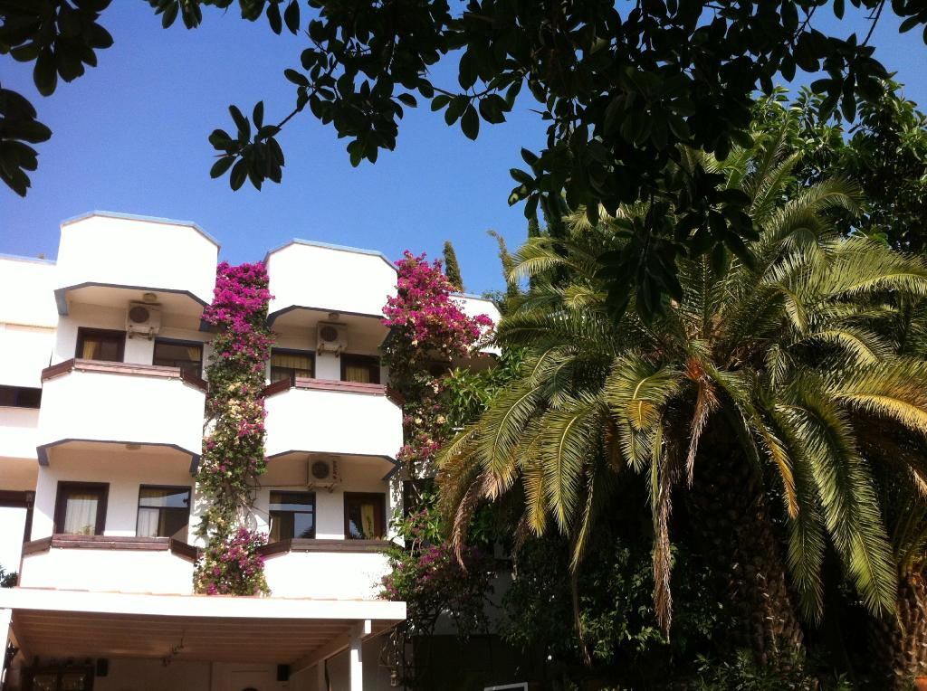 Hotel Orkinos
