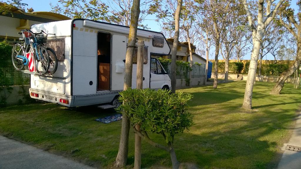 Camp Adriatico