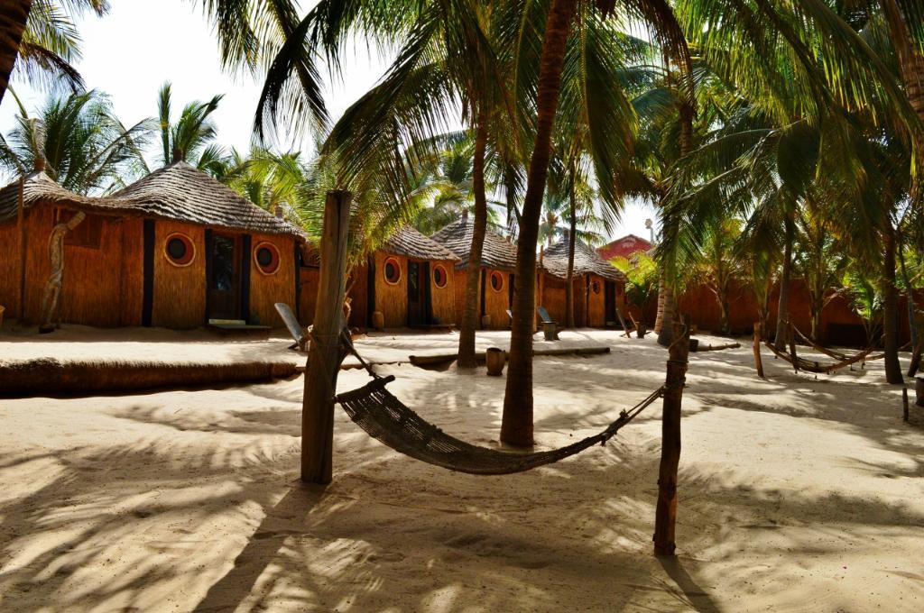 Tama Lodge