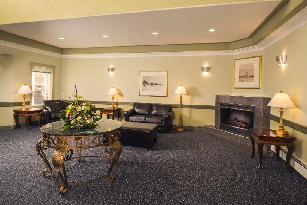 Stanton Suites Hotel