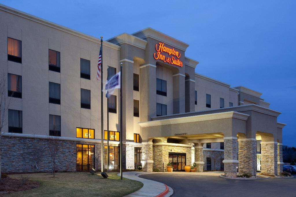 Hampton Inn & Suites Colorado Springs/I-25 South