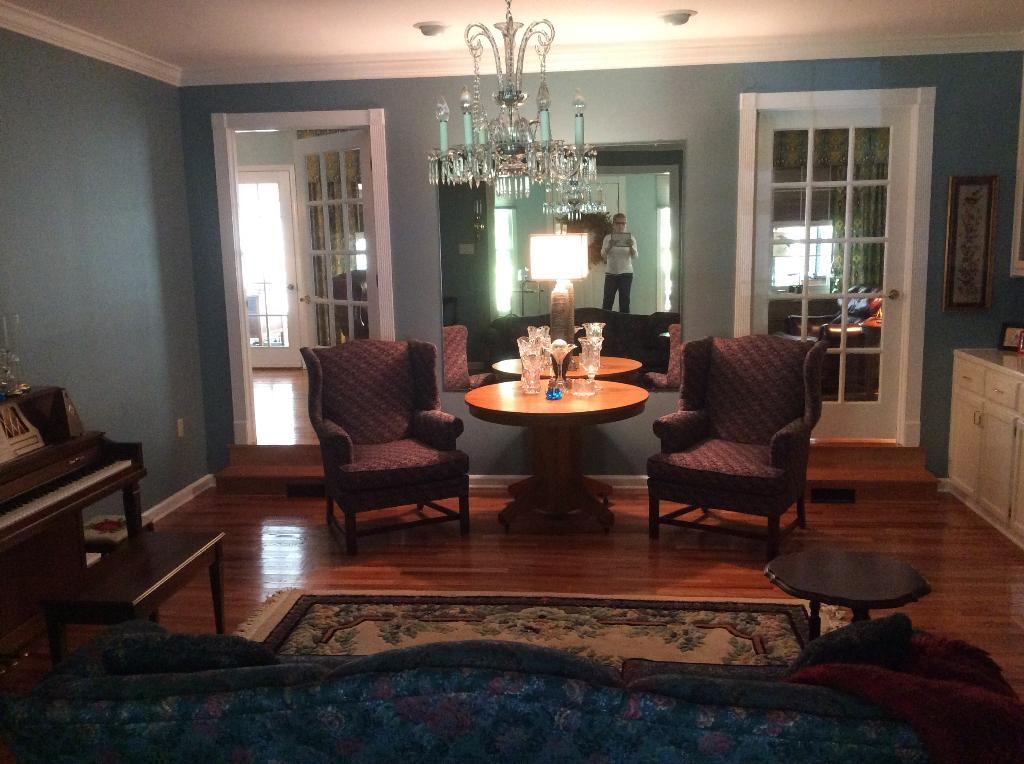 The Willis Country Home Bed and Breakfast