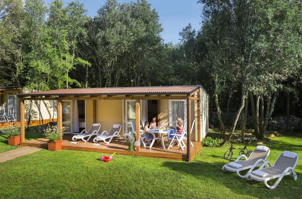 Campsite Polari