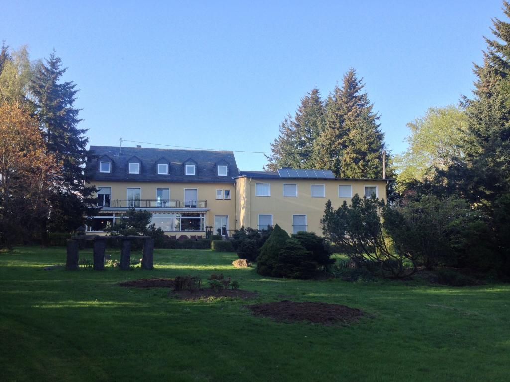 Hotel Wilhelmshohe