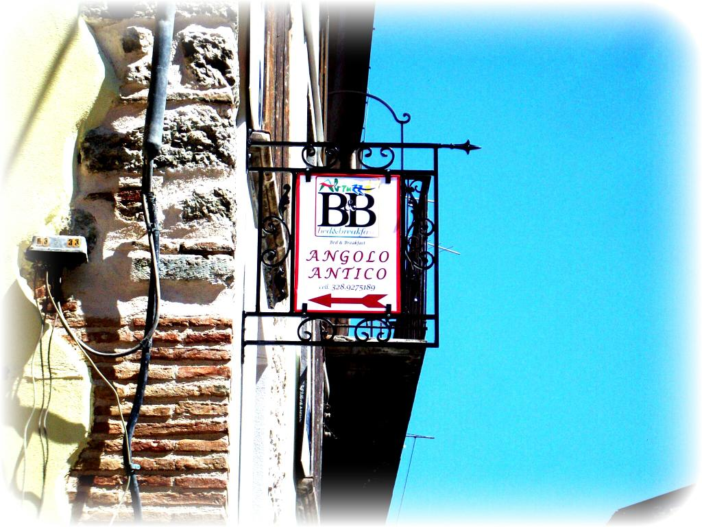 B&B L'Angolo Antico