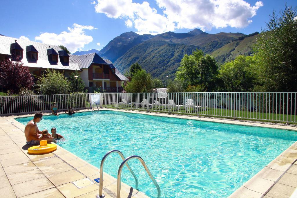 Nemea Residence La Soulane