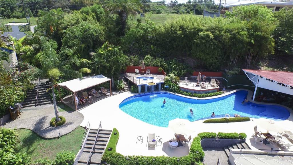 Hotel Si Como No