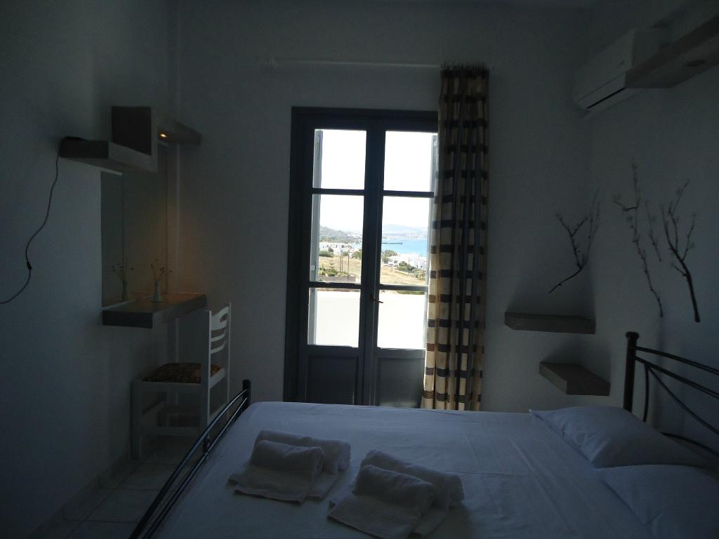 Galanis Private Rooms