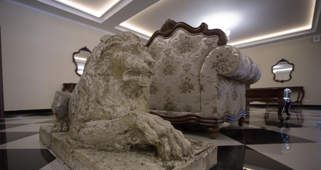 Boutique Hotel Stolica