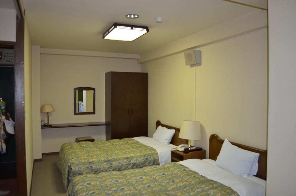 Hakone Gora Hotel
