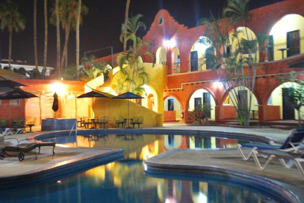 호텔 마르 데 코르테즈