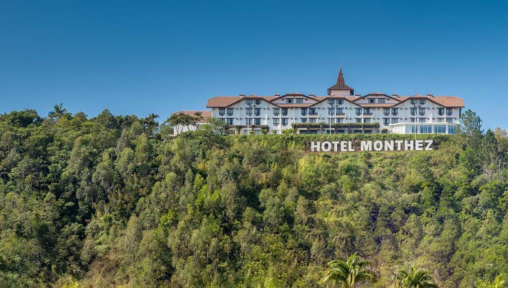 Hotel Monthez