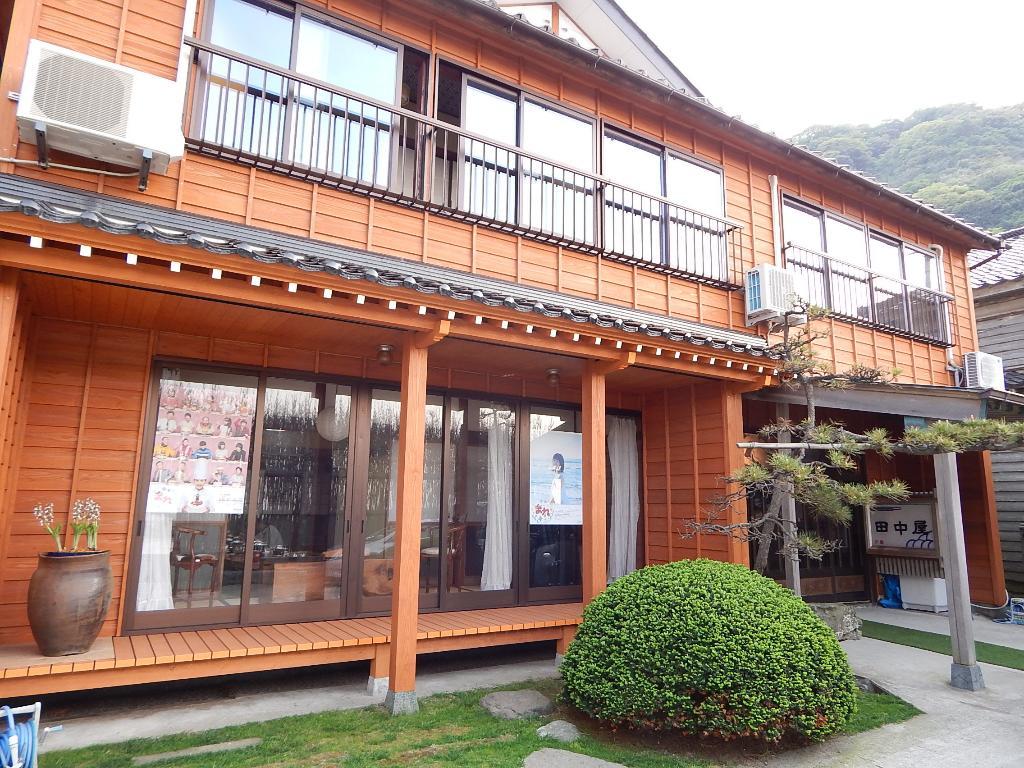 Tanakaya Inn