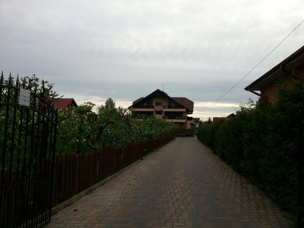 Margo Lounge & Business Resort