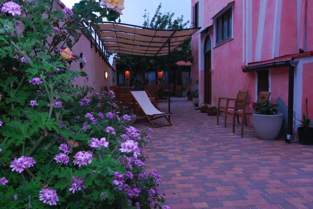 Flowery Inn Villa