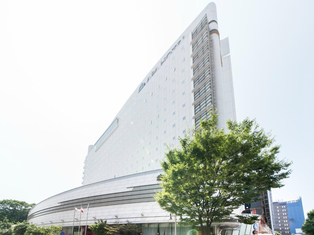 APA Hotel Kanazawa Station Square