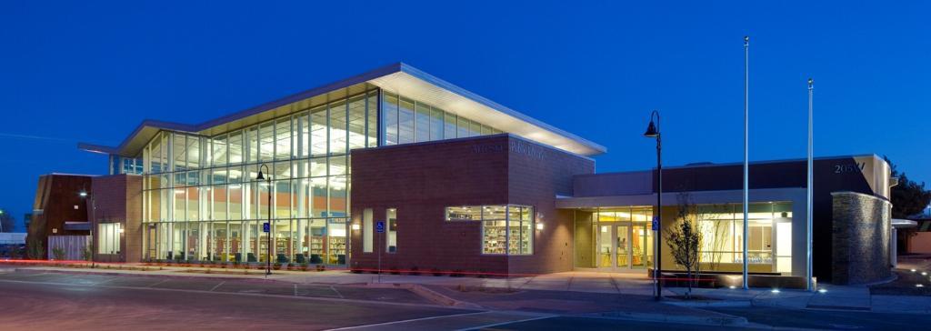 Artesia Public Library