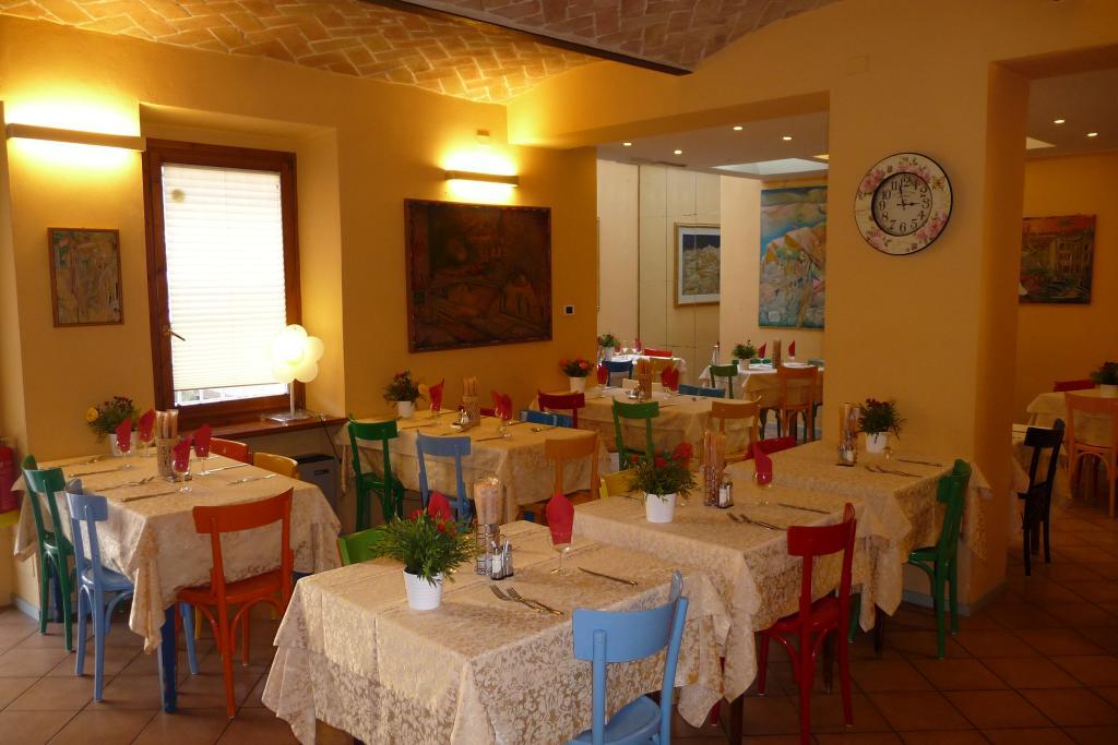 Albergo Ristorante Corsini