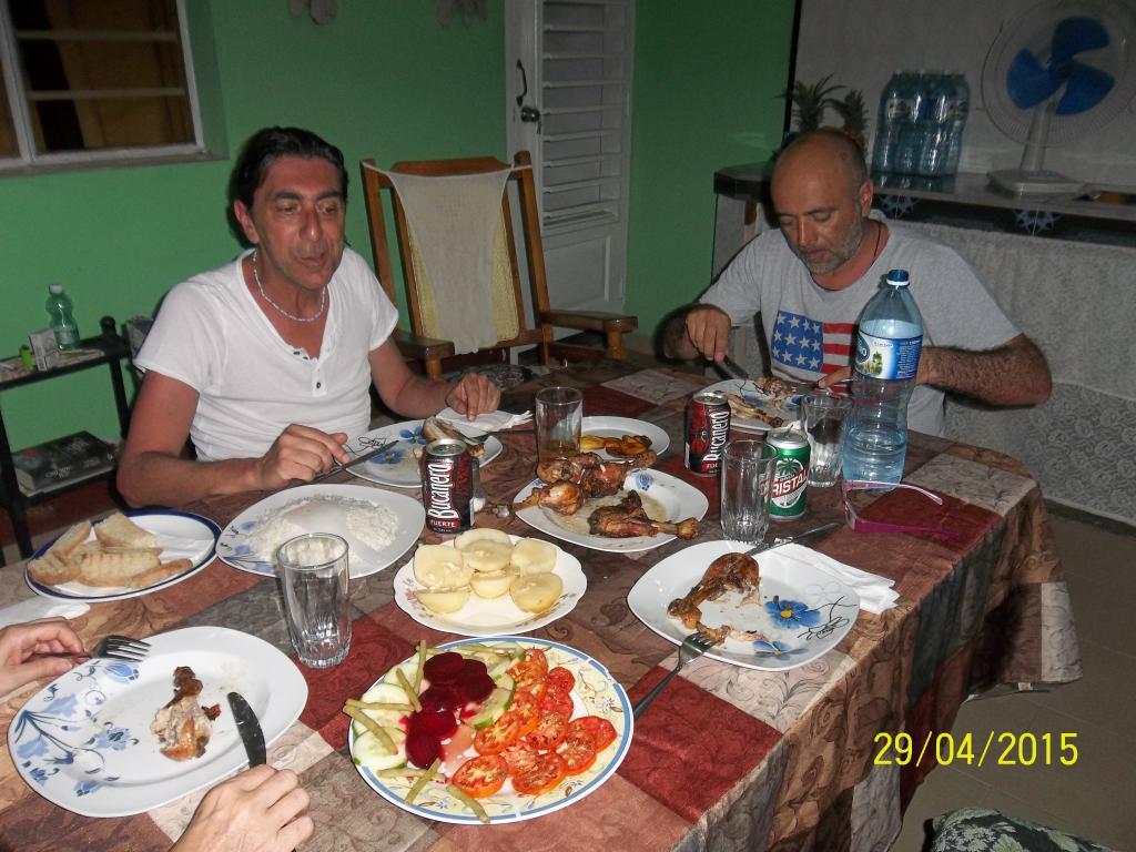 Casa Lucilo y Nirma