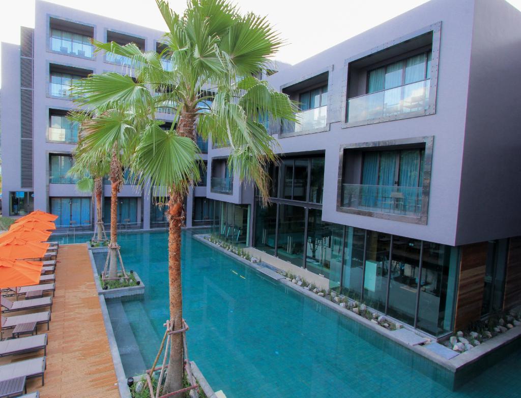 Sugar Marina Resort - Surf
