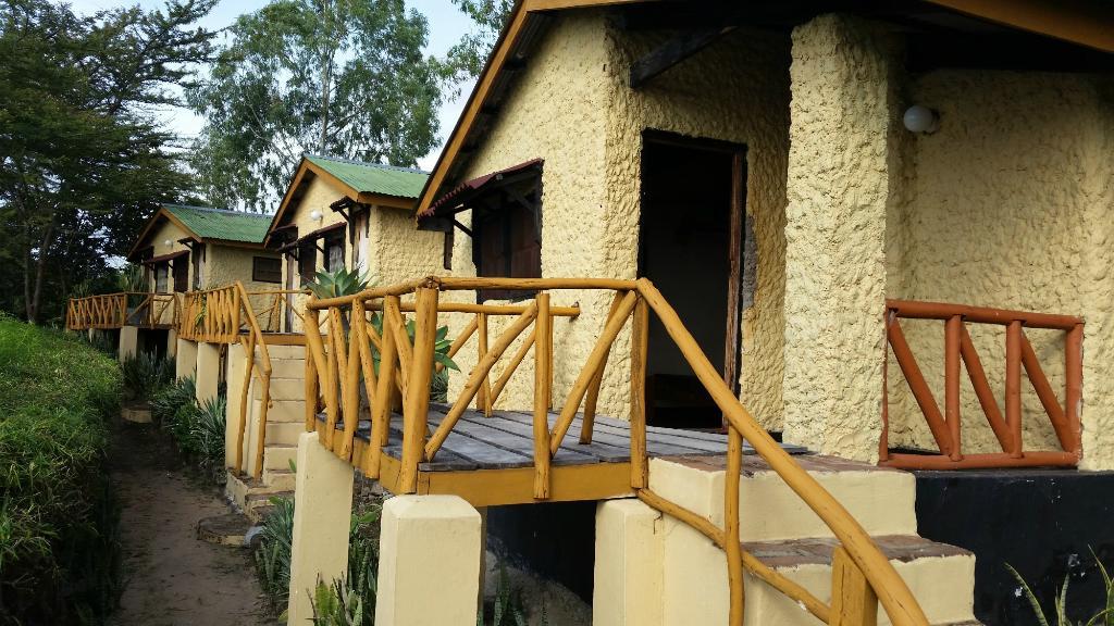 Sangilo Sanctuary Lodge