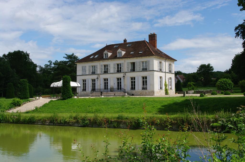 Château de Pommeuse