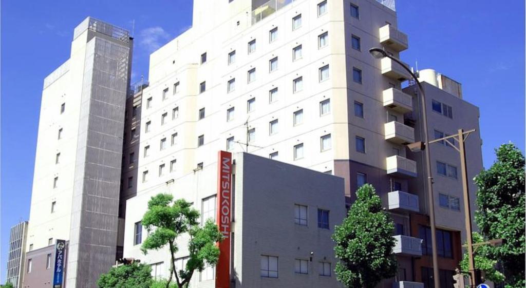 APA Hotel Marugame Ekimaeodori