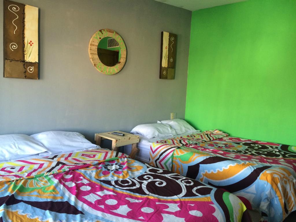 Bajas Cactus Hotel y Hostel