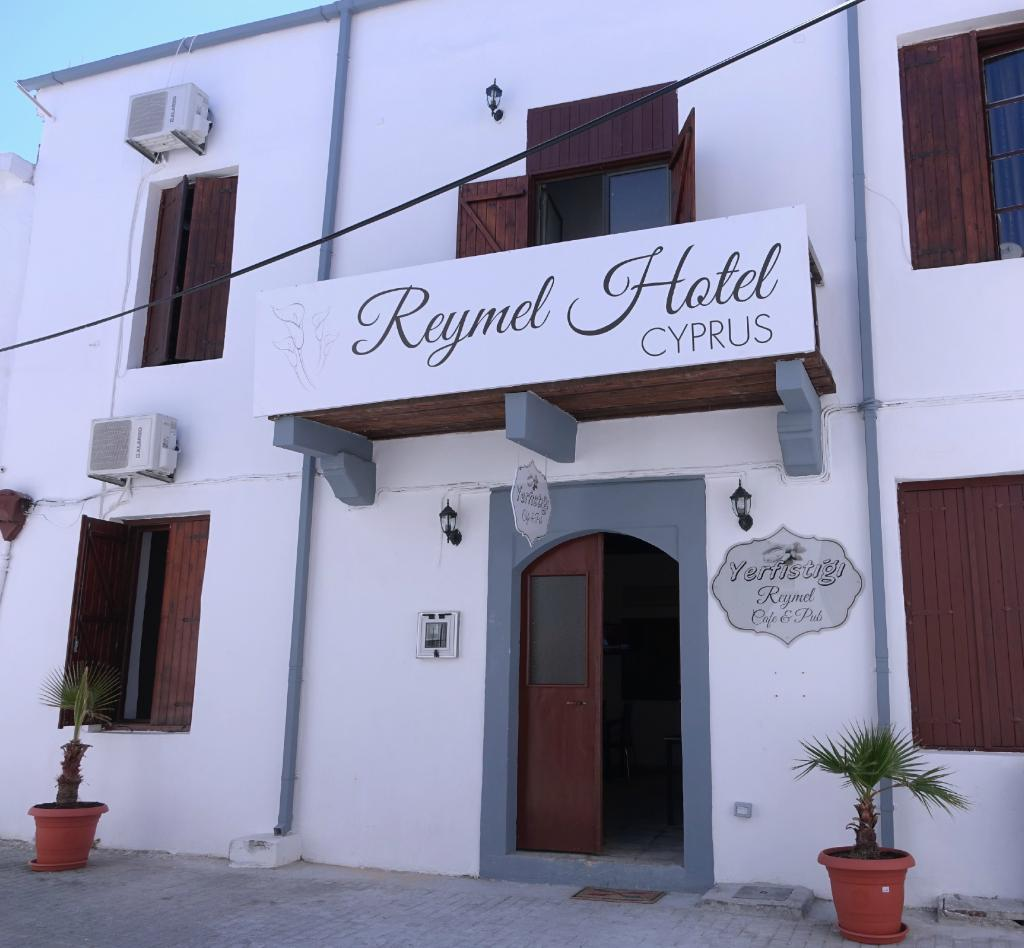Reymel Hotel & Guesthouse