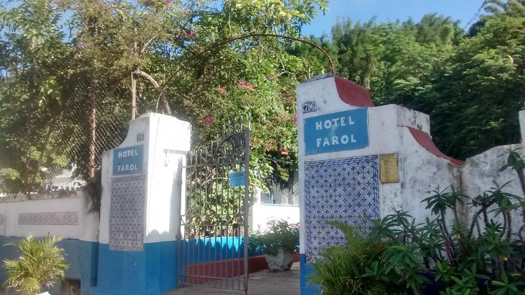 Hotel Farol de Paqueta