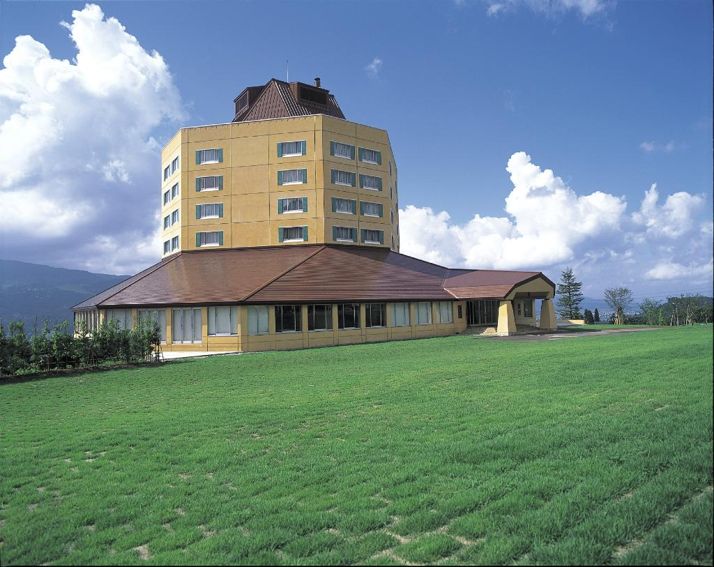 Maiko Kogen Hotel