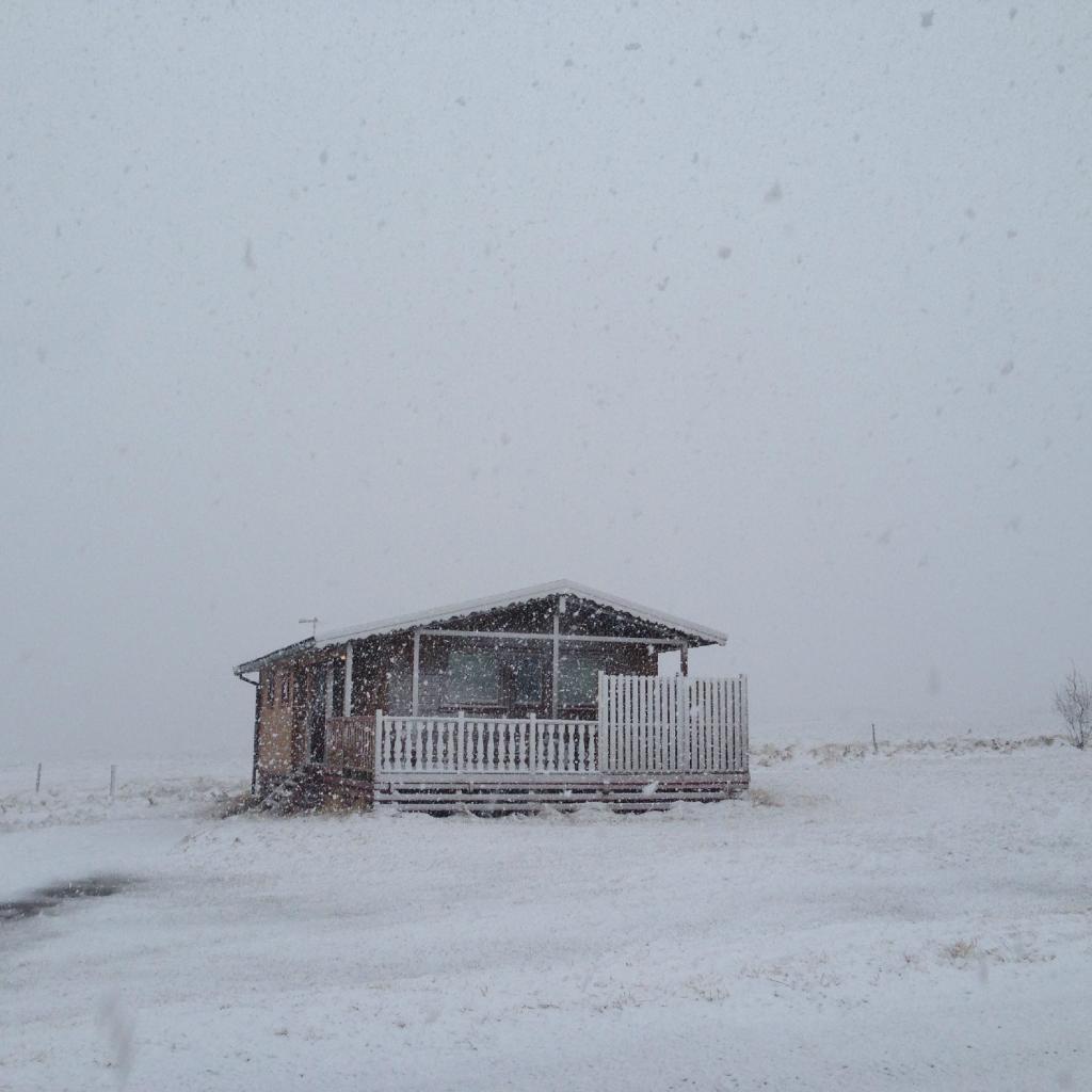 Snorrastadir Farm Holidays